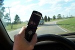 Texting while driving in NY is a 2 point penalty