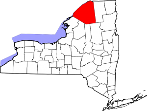 St. Lawrence County NY Lawyer