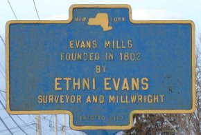 Evans Mills NY Lawyer