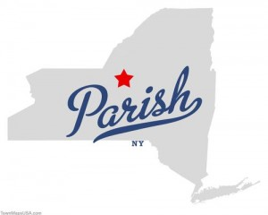 Parish NY Lawyer