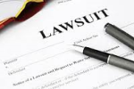 What to do before filing a law suit