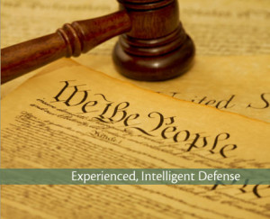 Experienced Intelligent Legal Defence