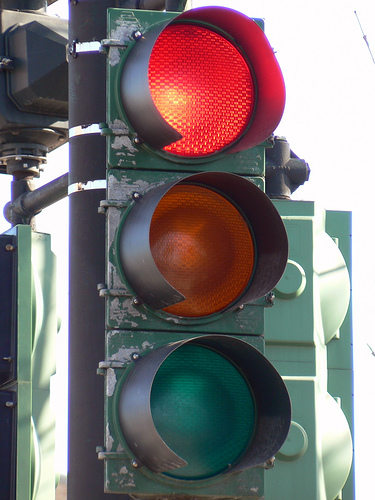 Red Light Lawyer In Albany NY